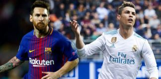 FC Barcelona vs Real Madrid Live Stream Spanish La Liga