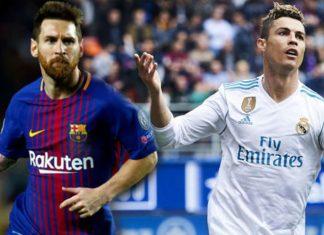 FC Barcelona vs Real Madrid Live Stream Spanish La Liga